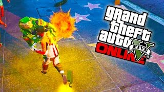 GTA 5 Online Gang Vehicles, Instant Cheats & Disrupt