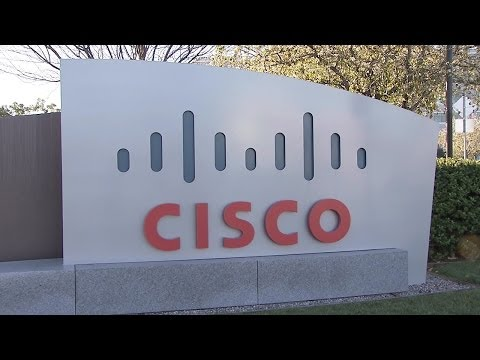 Cisco Misses Q1 Earnings Estimates, Can