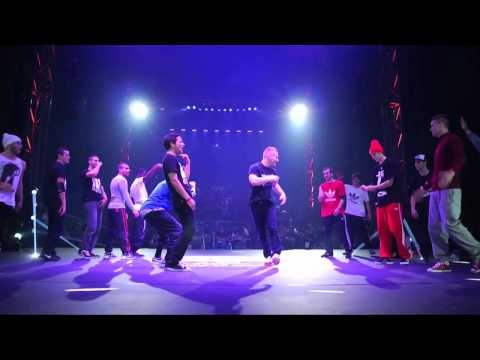 BBF vs SOUTH B-BOYS FRONT (CHELLES BATTLE PRO 2012) WWW.BBOYWORLD.COM