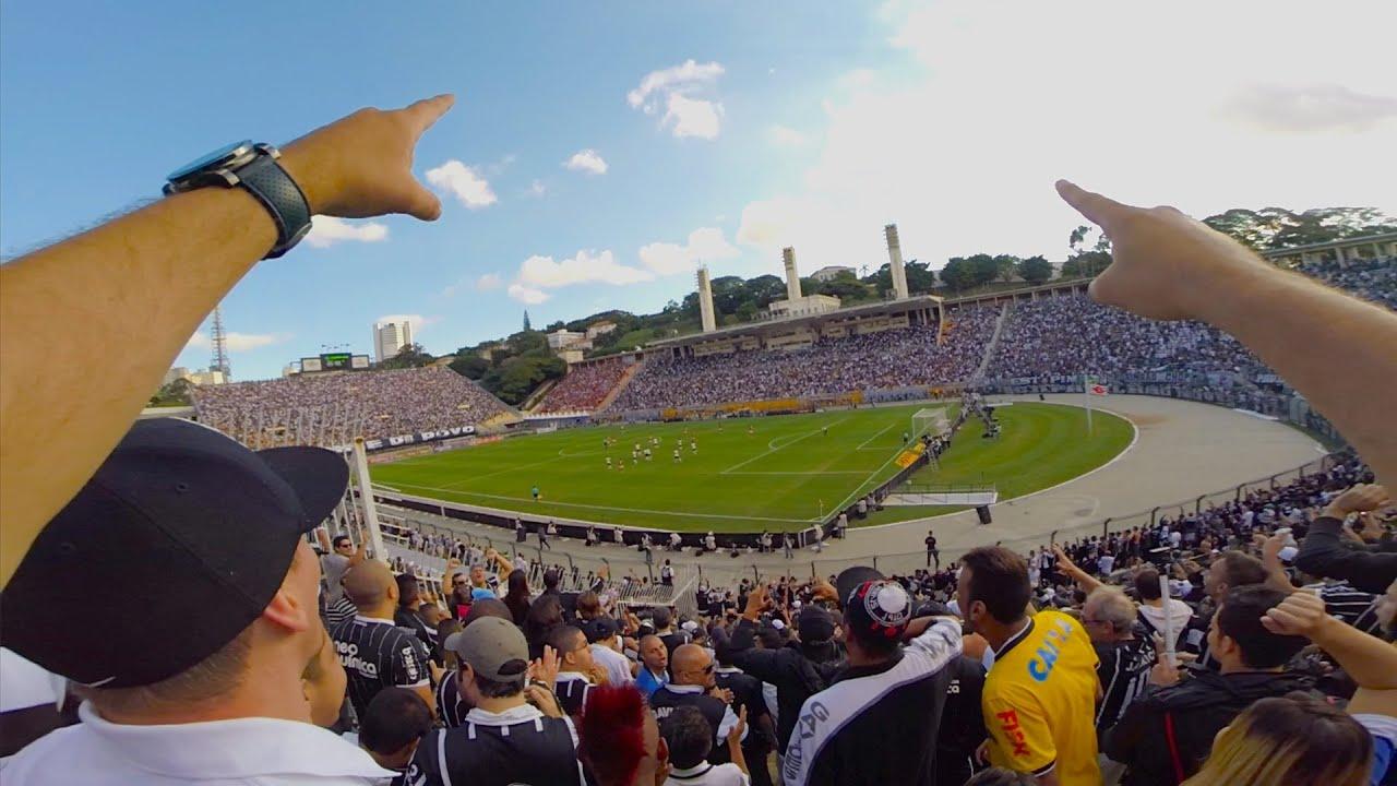 """GoPro: Brasil Futebol - For the Love """"Aspiração"""""""