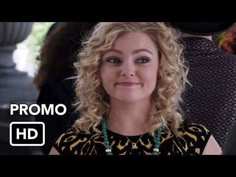 The Carrie Diaries 2x07 Promo