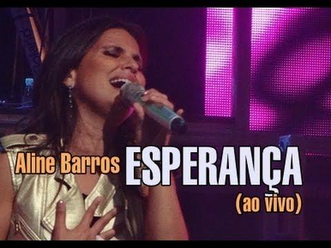 Esperança - Aline Barros (Ao Vivo) Turnê Graça