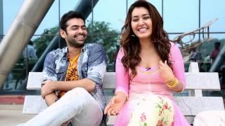 Ram-and-Rashi-Khanna-about-Shivam-Audio-Release