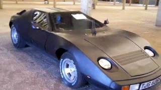 Eagle SS Coupe