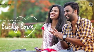 Lucky Love Telugu Short Film : Hemachandra, Sravana Bhargavi