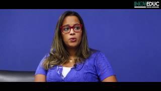Inoveduc Entrevista Camila Farani | As dores e as delícias de empreender