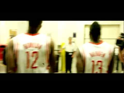 [2013-14] Houston Rockets Commercial