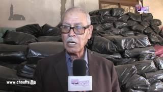 قانون منع الأكياس البلاستيكية بين الحفاظ على البيئة و تشرد عائلات يسترزقون من الميكا | روبورتاج
