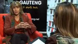 Gillian Saunders - Director at Grand Thornton