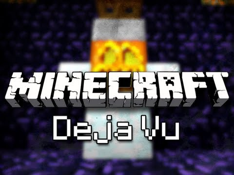 Minecraft: Deja Vu Part 1 - Dying To Live (Adventure Map)