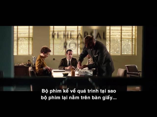 Mr. Banks - POD: Cốt truyện phim