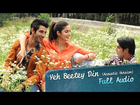 Yeh Beetey Din (Acoustic Version) - Full Audio Song - Purani Jeans