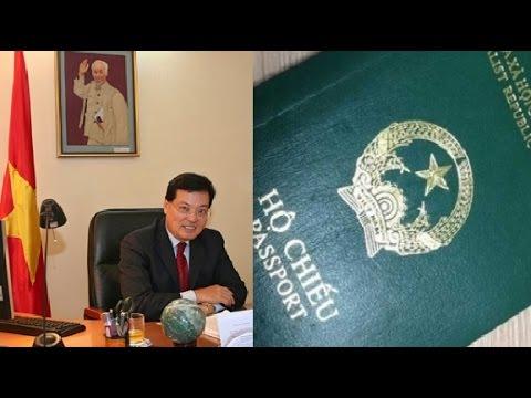 Mánh khóe móc túi bẩn thỉu của con cháu Hồ Chí Minh ở ngoại quốc