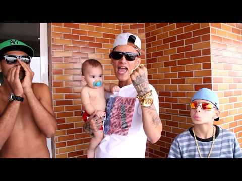 MC Pedrinho, MC Léo da Baixada e MC Jonão - Medley Exclusivas 2O14