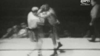 Sonny Liston Vs Chuck Wepner Part 2