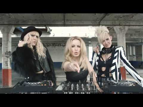 NERVO ft. Kylie Minogue, Jake Shears & Nile Rodgers - The Other Boys