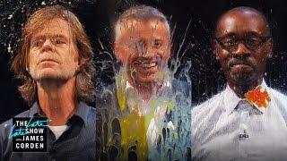 Flinch ft Don Cheadle, Matt LeBlanc & William H. Macy