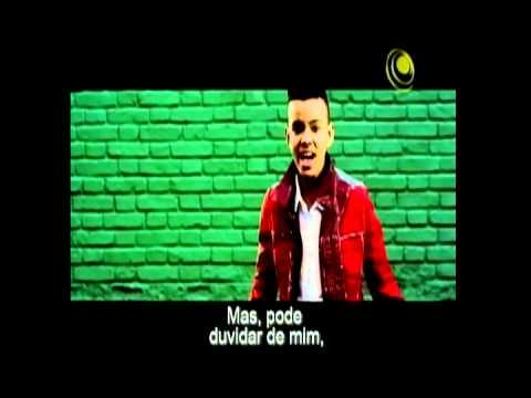 Jotta A Vencedor Nova Música 2013/2014  Lindo Louvor! CD Geração de Jesus [CLIPE]