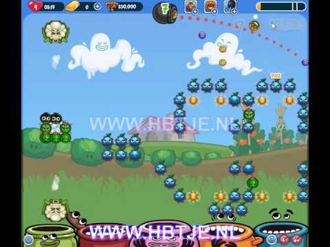 Papa Pear Saga level 480