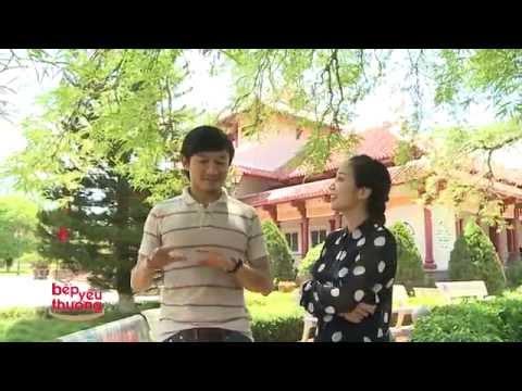 Tập 38 - Bếp Yêu Thương 2014 - Bếp ăn từ thiện Bệnh viện đa khoa khu vực Phú Phong, Bình Định