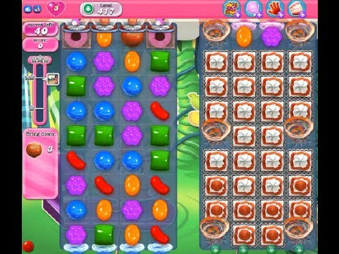 Details of proposed 'Candy Crush' stock offering revealed