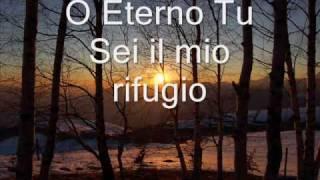 Crea In Me Un Cuore Puro-Cantico Evangelico