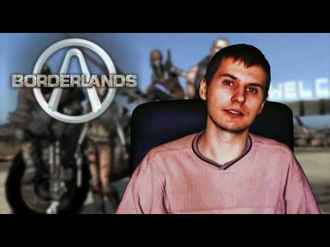 Мнение о Borderlands