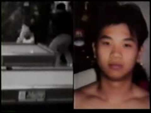 Asian Gang Members Arrested Asian Boyz Wah Ching Shooting