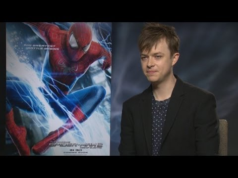 The Amazing Spider-Man 2 interview: Dane Dehaan talks playing the Green Goblin