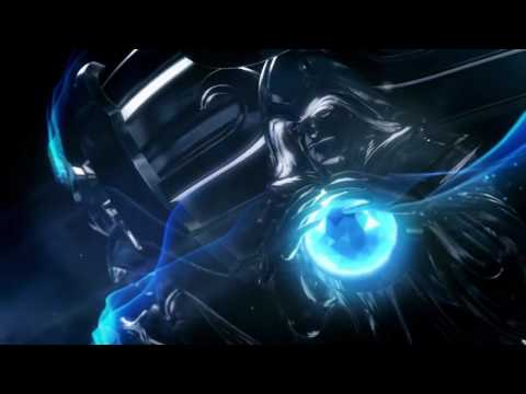 WORLDS 2016 Pre-Finals Login Screen League of Legends Animation Theme Intro Music Song Official