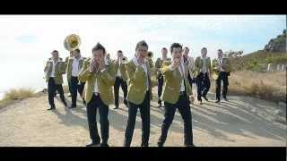 Justo a Tiempo German Lizárraga y su banda estrellas de Sinaloa