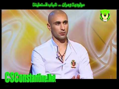 MCO Vs CSC : Déclarations de Hadjadj Fodhil