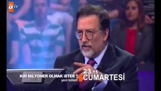Kim Milyoner Olmak ister 24 Mayıs 2014 348. bölüm fragmanı