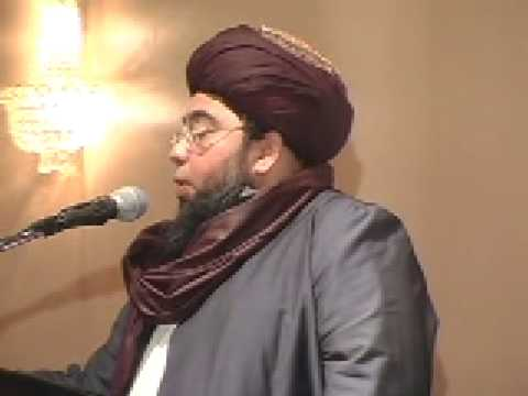 Masjid Noor ul Haram 10th Anniversary, Maulana Shah Anas Noorani Siddiqui PART 5