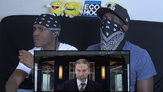 Murder on the Orient Express Official Trailer Reaction