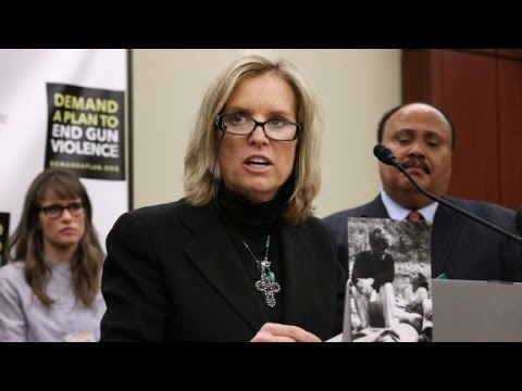 Kerry Kennedy testifies in her DWI trial
