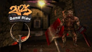 [Quake - Gameplay]