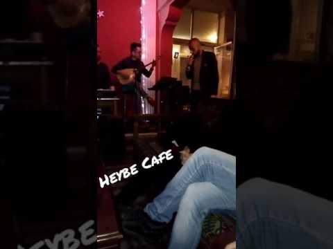 Heybe Cafe'de Özel İstek Üzerine 👉ZORUNAMI GİTTİ GARDAŞ👈