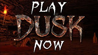 DUSK - Early Access Trailer