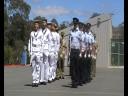 Australias Federation Guard P.D.T