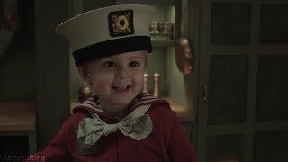 Sunny Baudelaire's best moments (season 3)