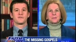 Michael Licona vs Elaine Pagels: The Gospel of Thomas
