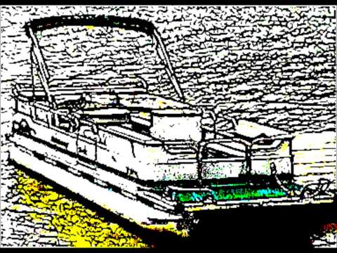 Arge's Barge