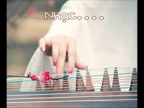 Cung Dưỡng Ái Tình - Karaoke [ by: Thần Châm]