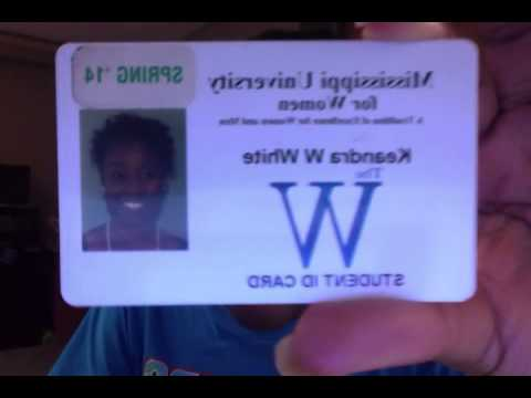Student Authentication- Keandra White
