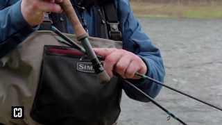 Fly Series 01 : Properly Assemble a Fly Fishing Rod