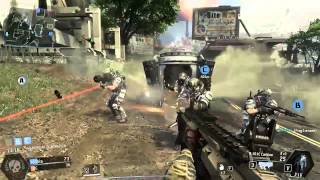 Titanfall Tip 2: Kill minions to earn points quickly