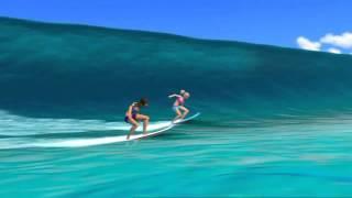 Trailer Barbie Povestea Sirenei 2