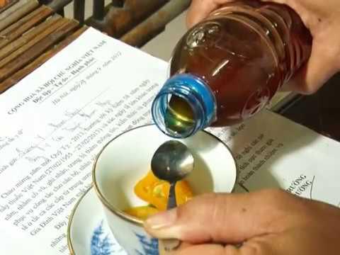 Lương Y Phạm ngọc hướng dẫn sử dụng thuốc nam trị ho