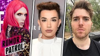 Shane Dawson FILMING James Charles Docuseries?! Jeffree Star LOSING Subscribers?! (Rumor Patrol)